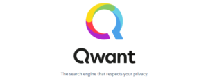 Qwant - The search engine that respects your privacy